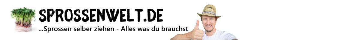 Sprossenzucht-Info und Shop